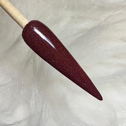 Bordeaux Acrylic Powder 10g