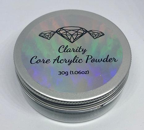 Clarity Acrylic Powder