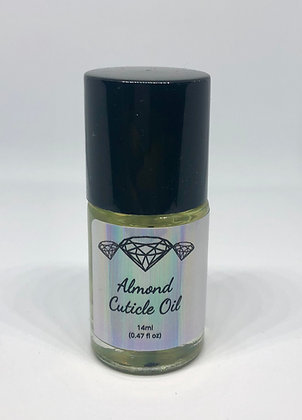 Cuticle Oil 14ml