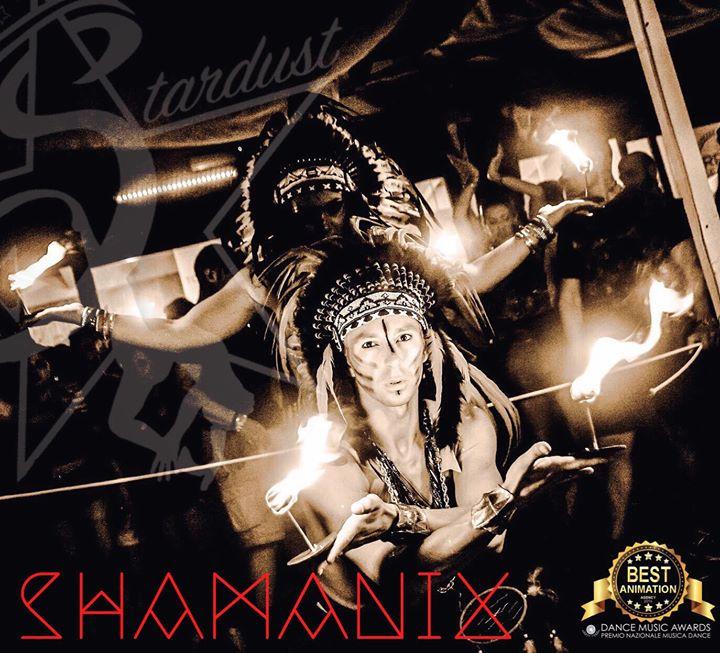 SHAMANIX