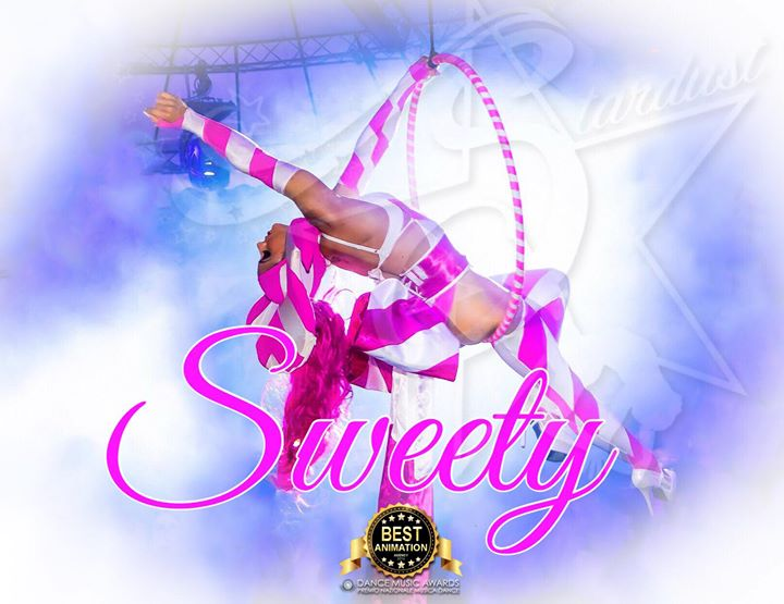 SWEETY - CANDY SHOW