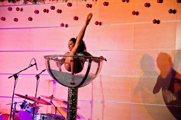 show,spettacolo,Ballerina,bicchiere,calice,champagne,performance,burlesque,Dita Von Teese,acrobata,danza,calice,acrobatico,contorsionismo,show,spettacolo,spettacoli,act,casinò,eventi