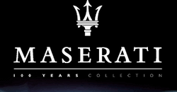 Maserati Summer Tour 2015