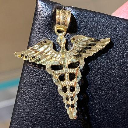 Registered Nurse Pendant