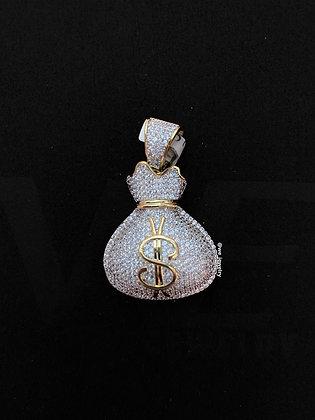 Moneybag Pendant