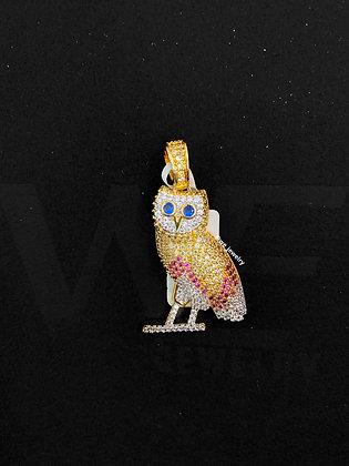 OVO Owl Pendant