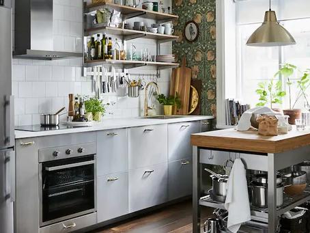 Küchenbau smart digitalisiert