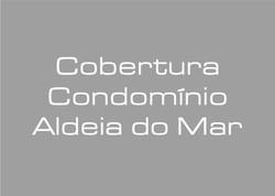Cobertura Condomínio Aldeia do Mar