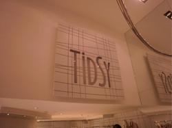 Tidsy - Rio Design Barra