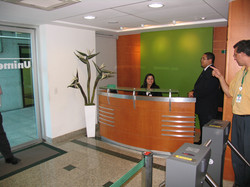Sede Administrativa Unimed Rio
