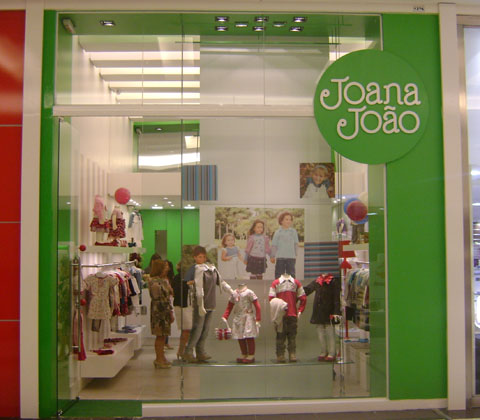 Joana Joao - Norte Shopping
