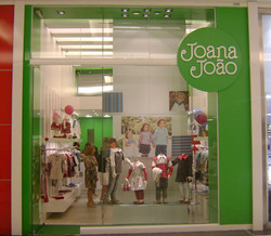 Joana Joao Norte Shopping