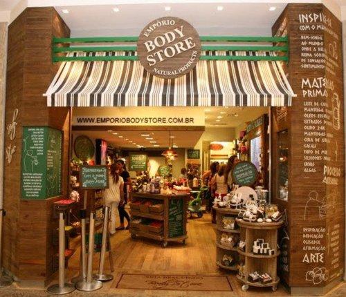 Body Store - Botafogo Praia Shopping