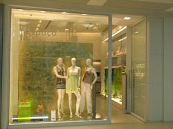 Espaco Fashion - Shopping Leblon