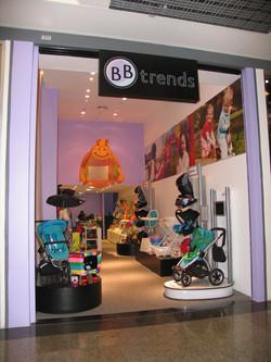 BB Trend - Rio Design Barra