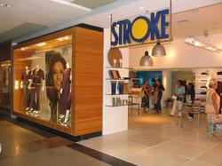 Stroke - Shoppjng Tijuca