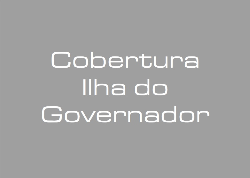 Cobertura Ilha do Governador