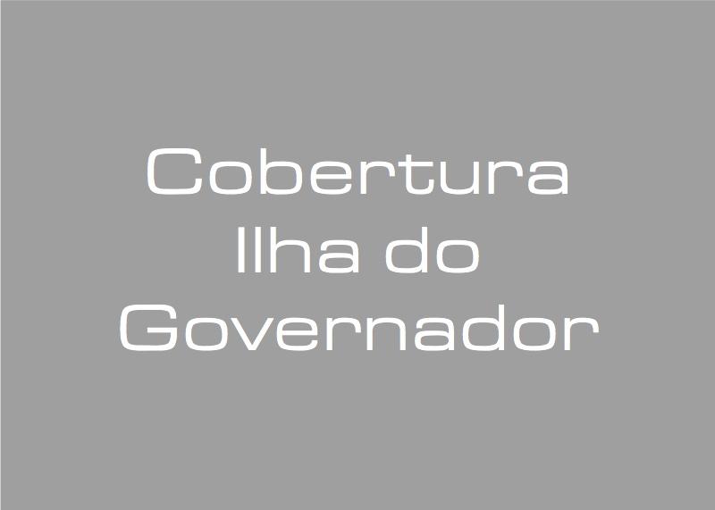 Cobertura Ilha do Governador