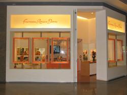 Francesca Romana Diana - Rio Design Barra
