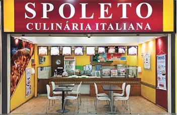 Spoleto - Botafogo, Ipanema, Cidade