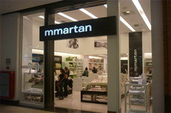MMartan - Shopping Nova América