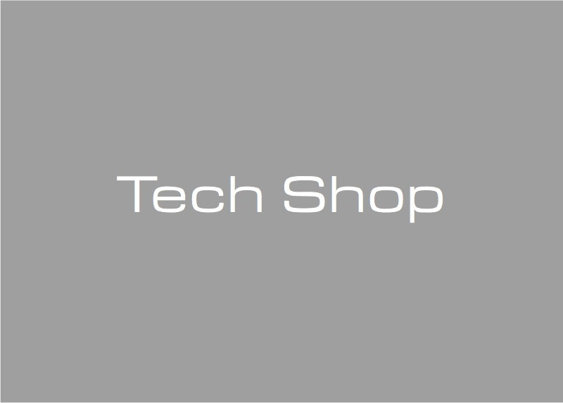 Tech Shop - Via Parque Shopping