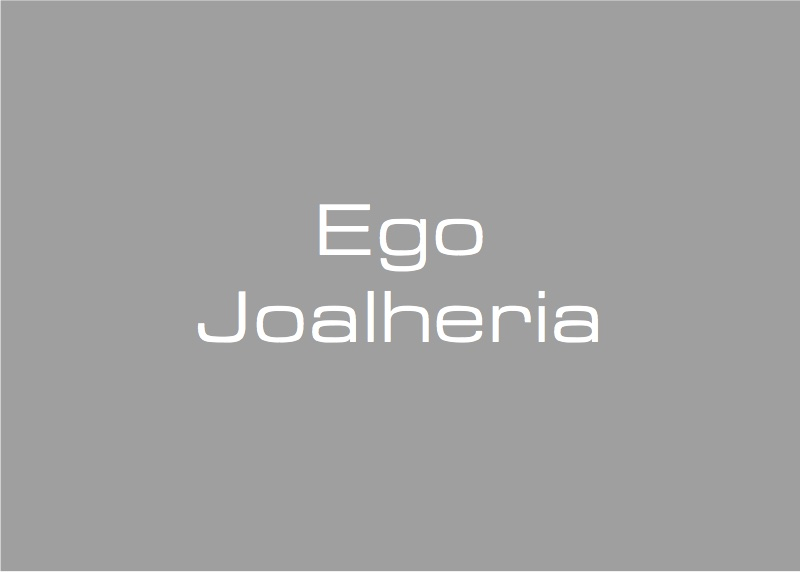 Ego Joalheria - Via Parque Shopping