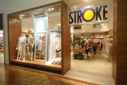 Stroke - Shopping Rio Sul