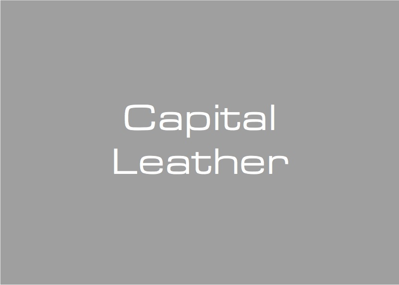 Capital Leather - Ilha Plaza Shoppin