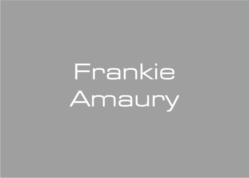 Frankie Amaury - Barrashopping