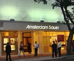 Museu Amsterdam Sauer - Ipanema