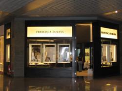 Francesca Romana - Rio Design Barra