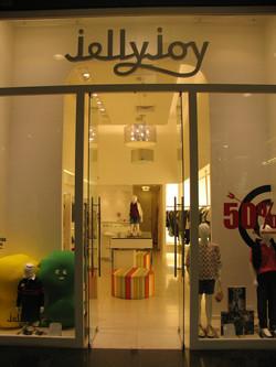 Jellyjoy - Rio Design Barra