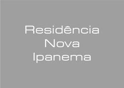 Residência Nova Ipanema