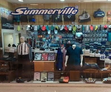 Summerville - Via Parque Shopping