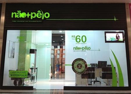 Nao + Pelo - Shopping Downtown