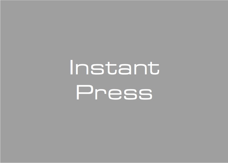 Instant Press - Ilha Plaza Shopping