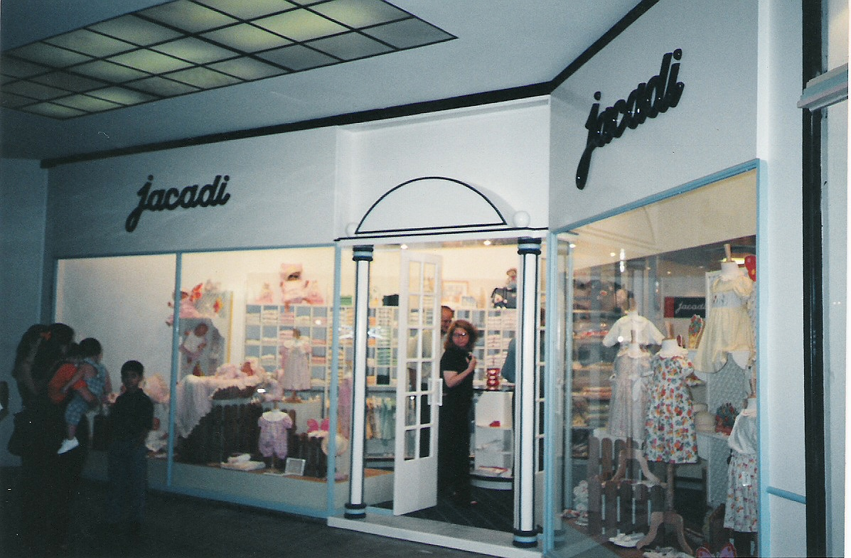 Jacadi - Fashion Mall
