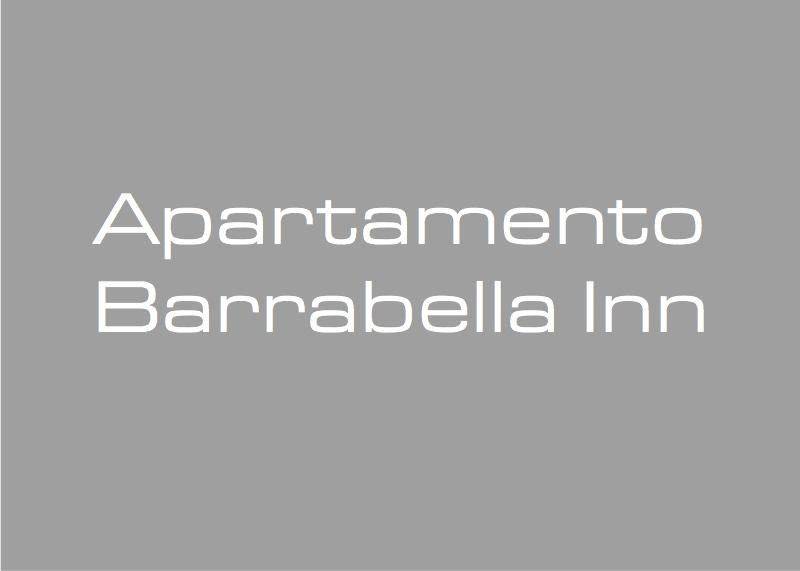 Apartamento Barrabella Inn