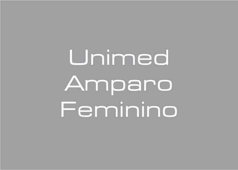 Amparo Feminino