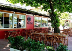 Restaurante Nativo - Barra da Tijuca