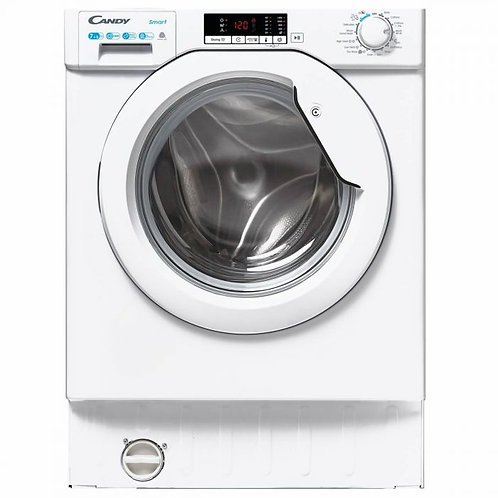 Candy CBD475D2E/1-80 Built in Washer Dryer