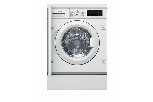 Bosch WIW28501GB 1400 spin 8kg Built in washer