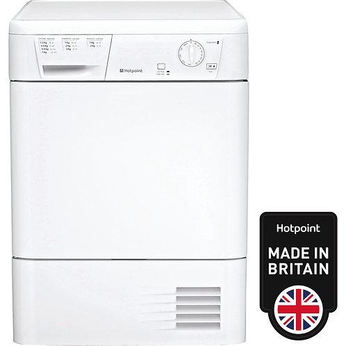 Hotpoint FETC70BP 7kg Condenser Dryer