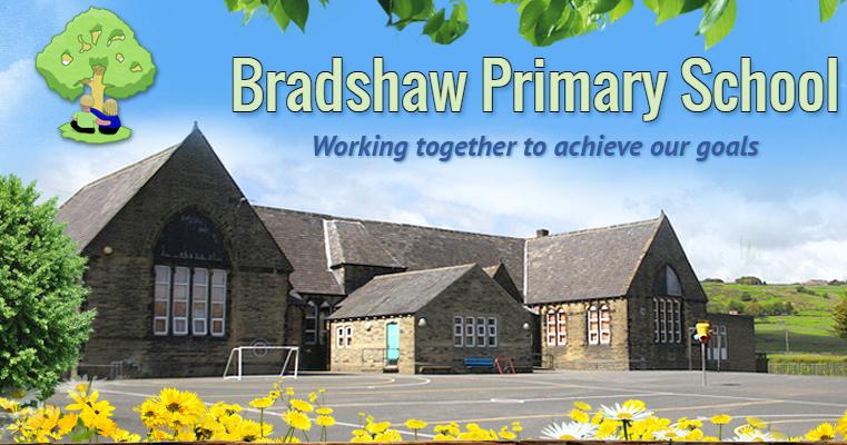 Bradshaw Primary School in Halifax do it again!