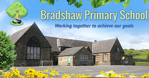 Bradshaw Primary School, Halifax supporting Yorkshire Children's Trust