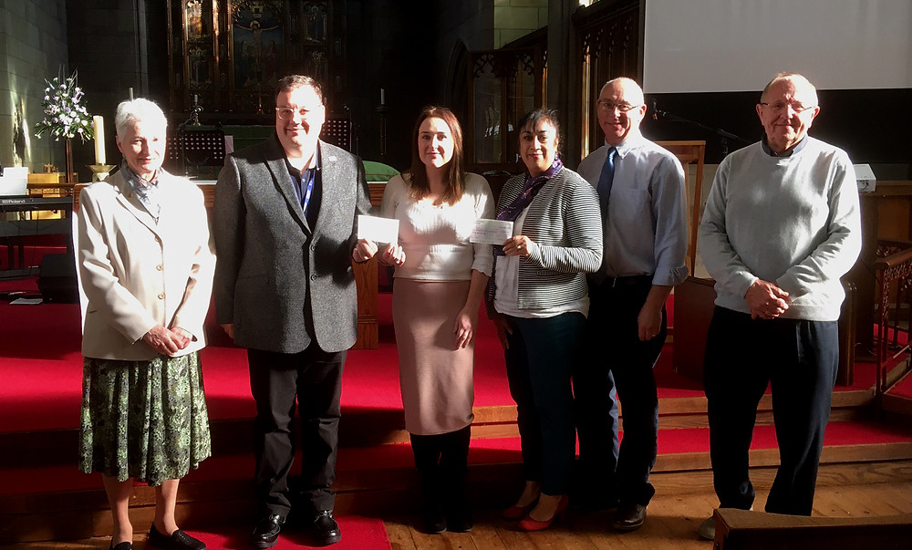 Jigsaw Festival Brighouse raised over £83,000 for local charities in Calderdale.
