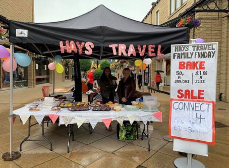 Hays Travel - Halifax Fun Day