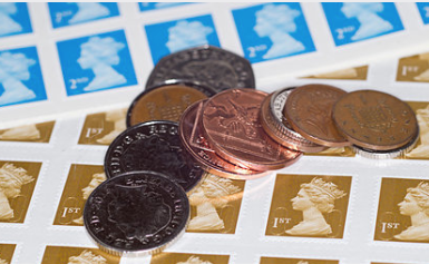 Collect postage stamps and currency coins for Yorkshire Children's Trust to help support their work in the community