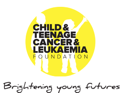 Child and Teenage Cancer and Leukaemia Foundation support Yorkshire Childrens Trust with a substantial grant to support their work in the community.